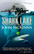 Shark Lake by John McKinna  (Print)