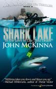 Shark Lake by John McKinna  (Print)