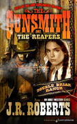 The Reapers by J.R. Roberts  (eBook)