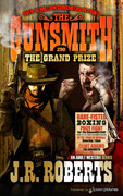 The Grand Prize by J.R. Roberts  (eBook)