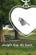 Straight from the Heart by Mary K. Johnson (Print)