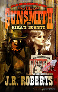 Kira's Bounty by J.R. Roberts  (eBook)