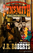 The Imposter by J.R. Roberts  (eBook)