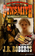 Dangerous Cargo by J.R. Roberts  (eBook)