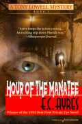Hour of the Manatee by E. C. Ayres (eBook)