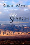 The Search by Robert Mayer (Print)