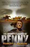 The Disappearance of Penny by Robert J. Randisi  (eBook)