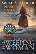 The Weeping Woman by Micah S. Hackler (Print)