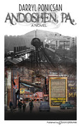 Andoshen, Pa. by Darryl Ponicsan (eBook)