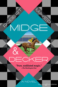 Midge & Decker by Robert Mayer (Print)