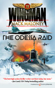 The Odessa Raid by Mack Maloney (eBook)