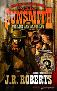 The Long Arm of the Law by J.R. Roberts  (eBook)