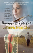 Rainwater on the White Road by Mardi Oakley Medawar (Print)