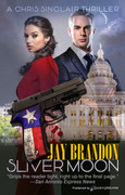 Sliver Moon by Jay Brandon (eBook)