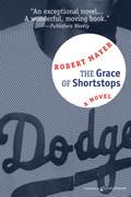 The Grace of Shortstops by Robert Mayer (Print)
