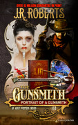 Portrait of a Gunsmith by J.R. Roberts (eBook)