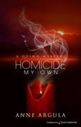 Homicide My Own by Anne Argula (eBook)