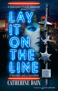 Lay it on the Line by Catherine Dain (eBook)