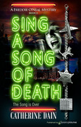 Sing a Song of Death by Catherine Dain (eBook)