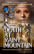 Death at Rainy Mountain by Mardi Oakley Medawar (Print)