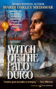 Witch of the Palo Duro by Mardi Oakley Medawar (Print)