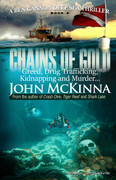 Chains of Gold by John McKinna (Print)