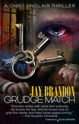 Grudge Match by Jay Brandon (eBook)