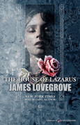 The House of Lazarus by James Lovegrove (eBook)