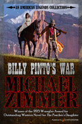 Billy Pinto's War by Michael Zimmer (Print)