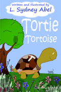 Tortie Tortoise by L. Sydney Abel (eBook)