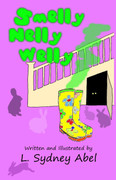 Smelly Nelly Welly by L. Sydney Abel (Print)