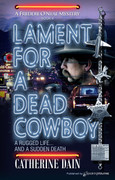 Lament for a Dead Cowboy by Catherine Dain (eBook)
