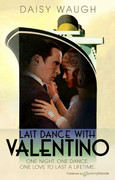 Last Dance with Valentino by Daisy Waugh (eBook)