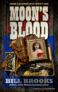 Moon's Blood by Bill Brooks (eBook)