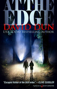 At the Edge by David Dun (eBook)