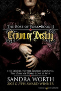 Crown of Destiny by Sandra Worth (eBook)