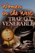 Women in the West by Trae Q. L. Venerable (Print)