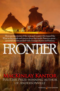 Frontier by MacKinlay Kantor (eBook)