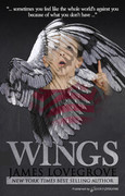 Wings by James Lovegrove (eBook)