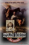 Stolen Horses by Bill Brooks (eBook)