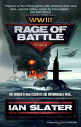 Rage of Battle by Ian Slater (eBook)