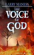 The Voice of God by Larry Maness (Print)