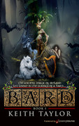 Bard by Keith Taylor (eBook)