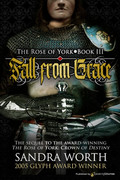 Fall from Grace by Sandra Worth (Print)