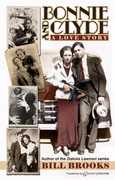 Bonnie and Clyde by Bill Brooks (eBook)