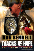 Tracks of Hope by Don Bendell (eBook)