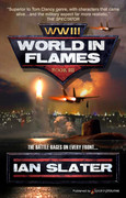 World in Flames by Ian Slater (eBook)