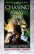 Chasing Away the Devil by Susan Rogers Cooper (eBook)