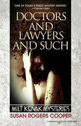 Doctors and Lawyers and Such by Susan Rogers Cooper (eBook)