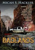 Badlands by Micah S. Hackler (Print)